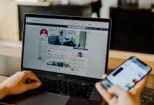 profil Facebook le plus grand site de réseautage social