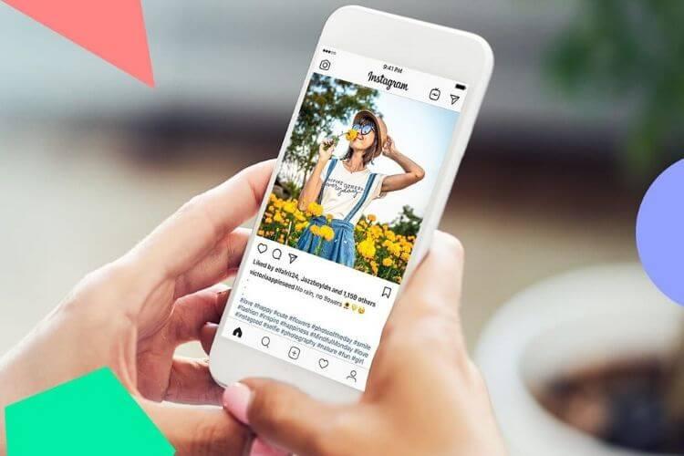 hashtags sur Instagram pour Entreprise