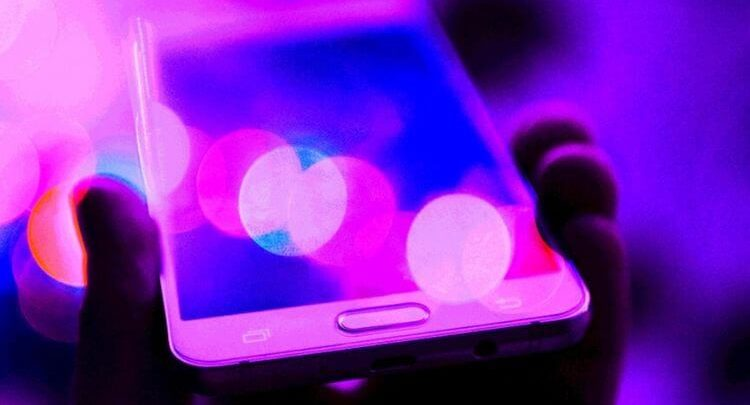 IoT dans la conception des applications mobiles